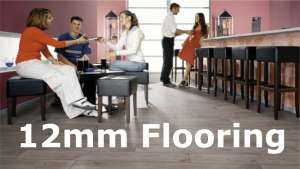 12mm laminate flooring in Birmingham