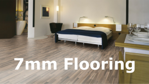 7mm laminate flooring in Birmingham