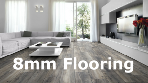 8mm laminate flooring in Birmingham