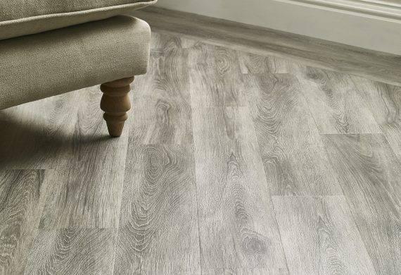LVT vinyl flooring