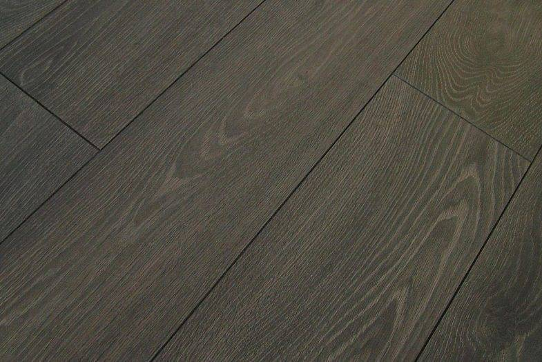 Kronotex Arosa Oak laminate flooring