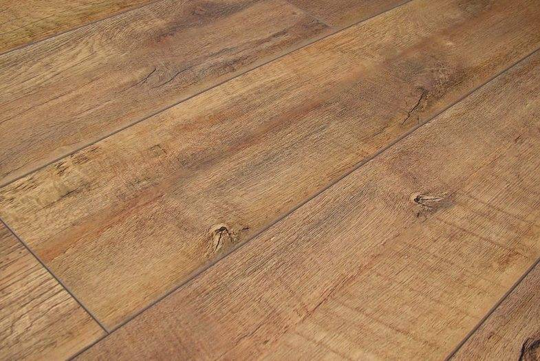 Solido Elite Baltimore Oak laminate flooring