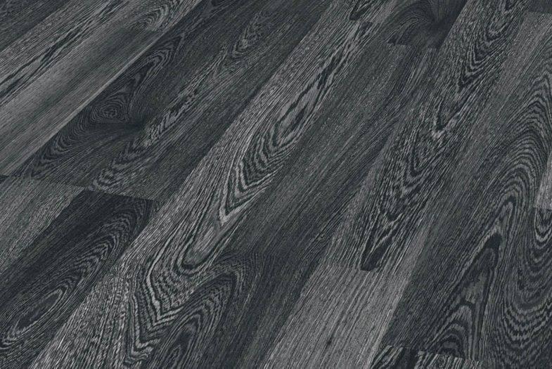 Kronotex Black & White laminate flooring
