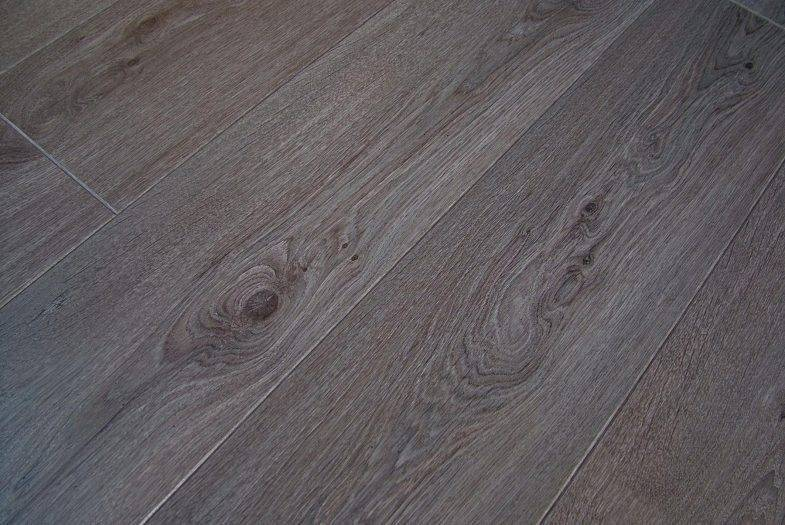 Lifestyle Chelsea Boardwalk Oak laminate flooring made by Balterio