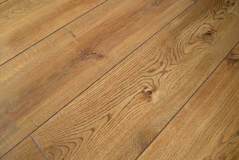 Kronoswiss Cavallo Oak laminate flooring