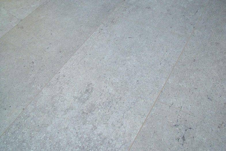 Kronotex Concrete Beton laminate floor tiles