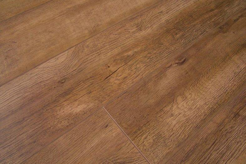 Lifestyle Chelsea Country Oak laminate flooring made by Balterio