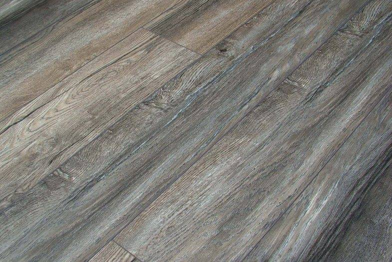 Kronotex Amazone 10mm AC5 Harbour Grey Oak laminate flooring