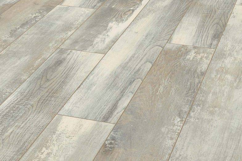 Kronotex Amazone 10mm Hella laminate flooring weathered effect
