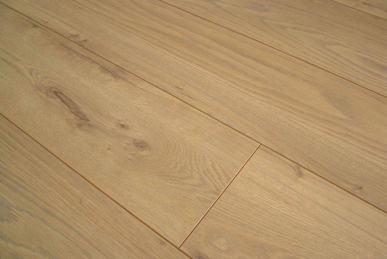 Solido Elite Nashville Oak laminate flooring