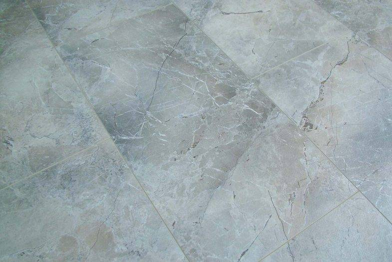 Kronotex Naxos laminate floor tiles