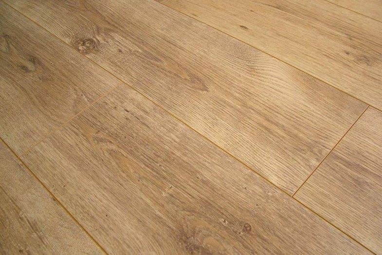 Solido Elite Portland Oak laminate flooring
