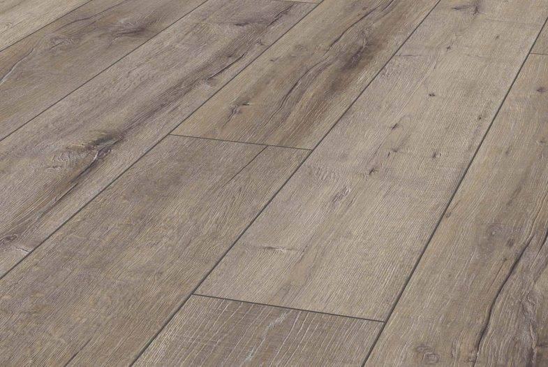 Kronotex Rift Oak laminate flooring