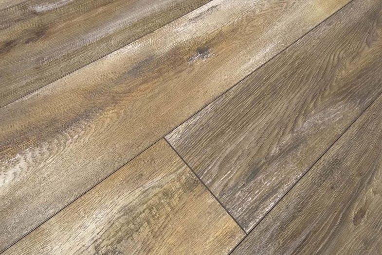 12mm Kronotex Robusto laminate flooring