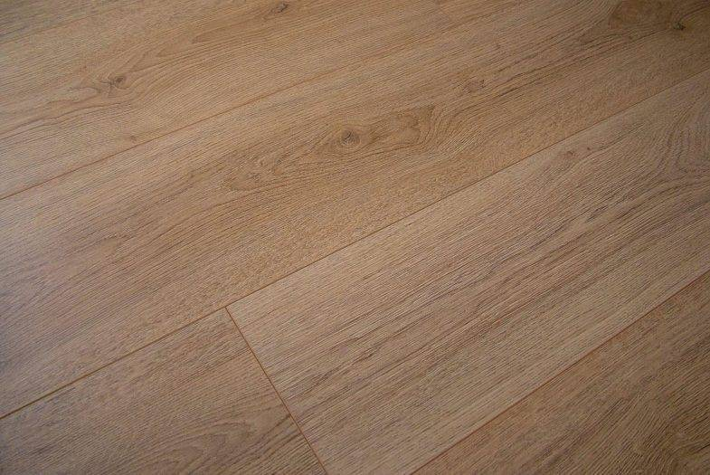 Kronotex Trend Oak Brown laminate flooring