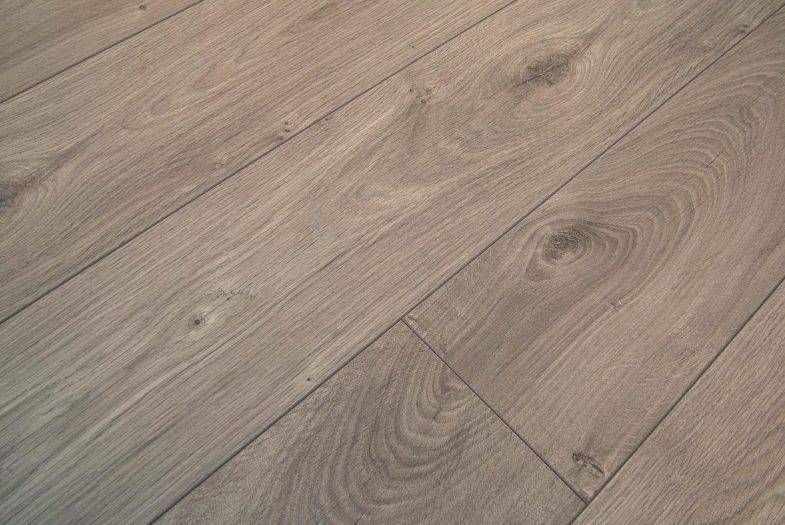 12mm Kronotex Robusto Atals Anthracite laminate flooring