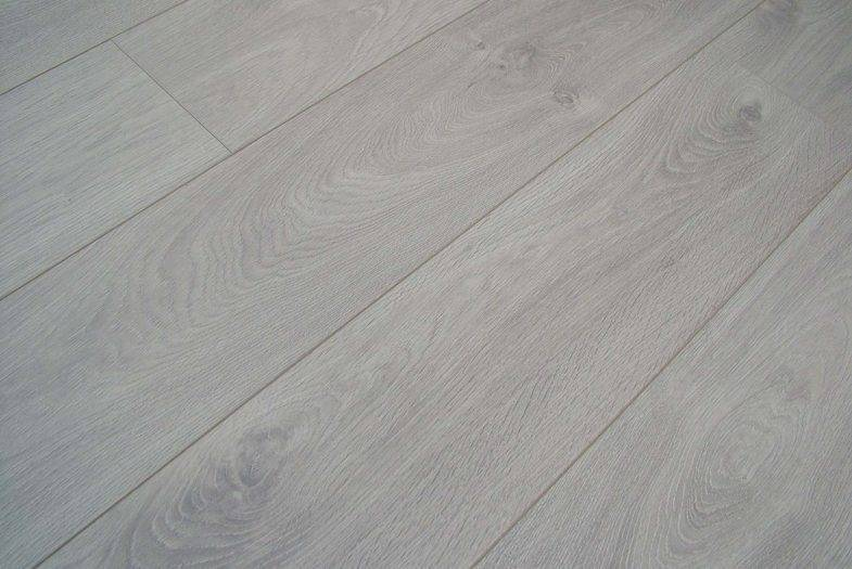 Kronoswiss 12mm Interlaken Oak grey laminate flooring