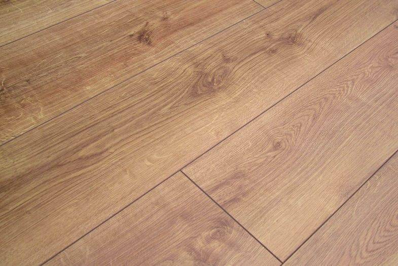 Kronoswiss 12mm Dublin Oak laminate flooring