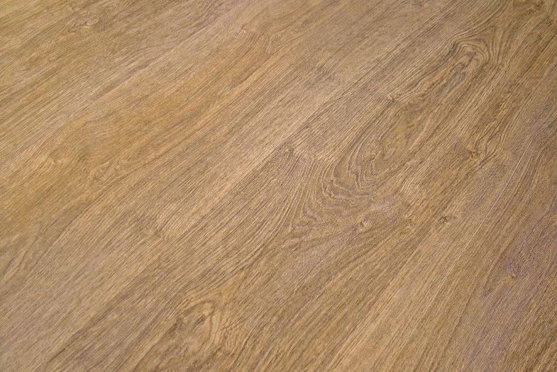 Kronswiss Rustic Oak laminate flooring