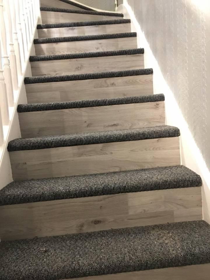 Value Carpets & Flooring - Fitting Jobs