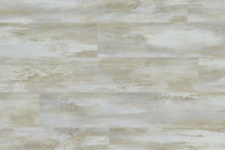 Berry white washed oak laminate flooring