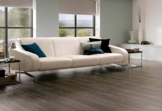 Karndean Bolsena CP407 click vinyl flooring