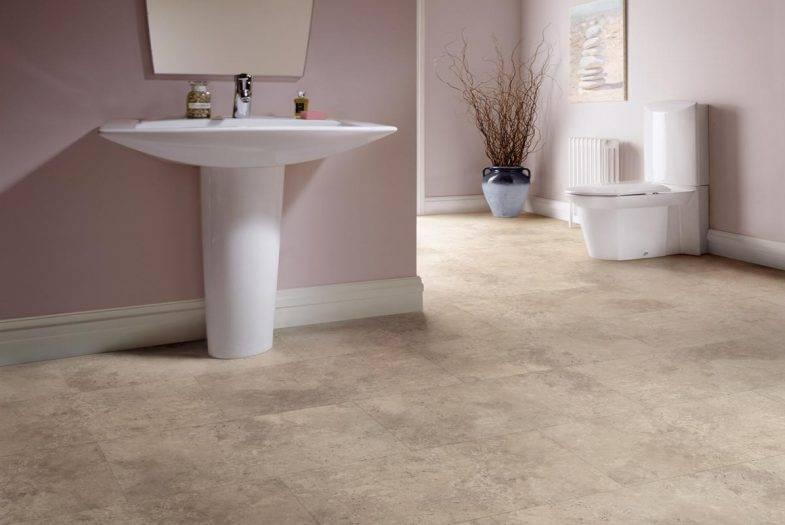 Karndean Volterra CT4301 LVT vinyl flooing tiles