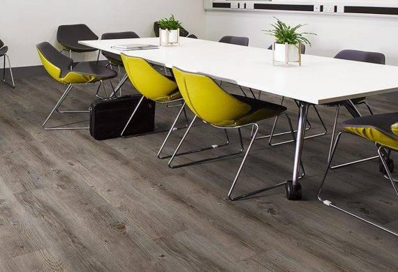 Lifestyle Buff Oak click lvt flooring