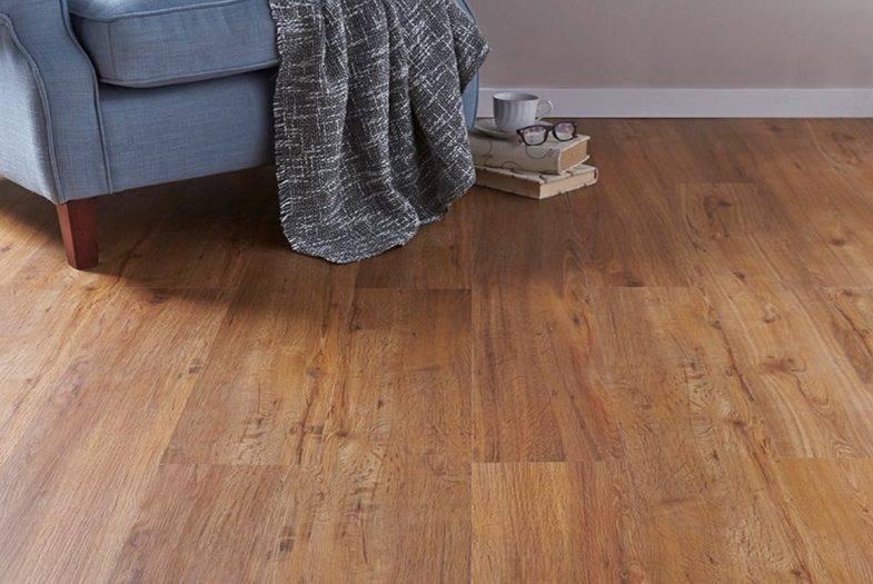 LVT Lifestyle colosseum Mid Oak click vinyl flooring