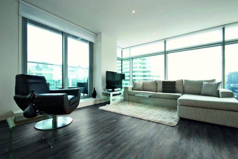 Lifestyle Midnight Oak colosseum click vinyl flooring