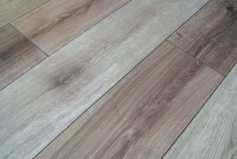 Kronotex Plural oak laminate flooring