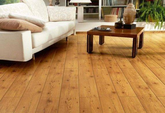 laminate flooring - blog