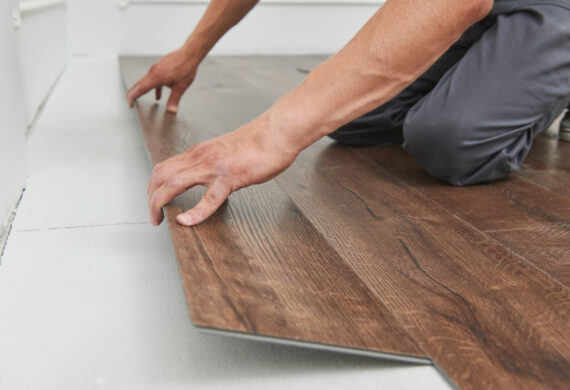 laminate flooring - increase home value