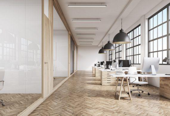office-flooring
